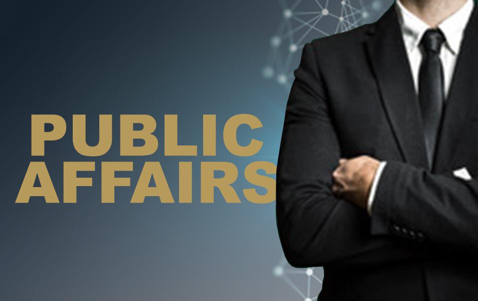 IMPETUS - Public Affairs Consulting, OÜ